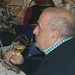 Cata de vino organizada por Santurtzi Gastronomika, Solar de Estraunza