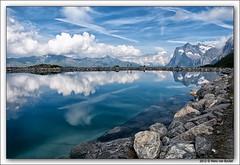 Zwitserland 2012 - Fallboden en Wetterhorn