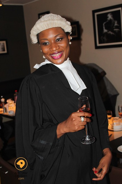 8644475525 065b5c5286 z Hot & FAB: Exclusive photos from Sandra Ankobiahs star studded call to the bar party!