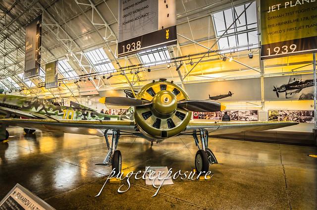 Polikarpov I-16 Type 24 (Rata)