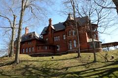 Mark Twain House 20
