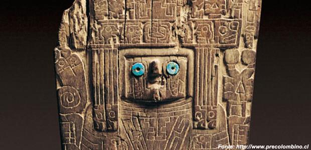 Santiago - Museu Precolombiano