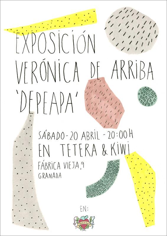 Exposición Depeapa