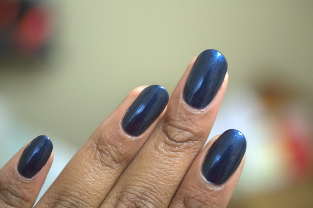 Pretty Polishes: butter LONDON for Goop.com