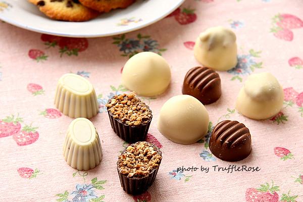 Defroidmont 巧克力店-Erezee-120612