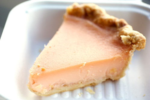 grapefruit pie @ 4 & 20 blackbirds
