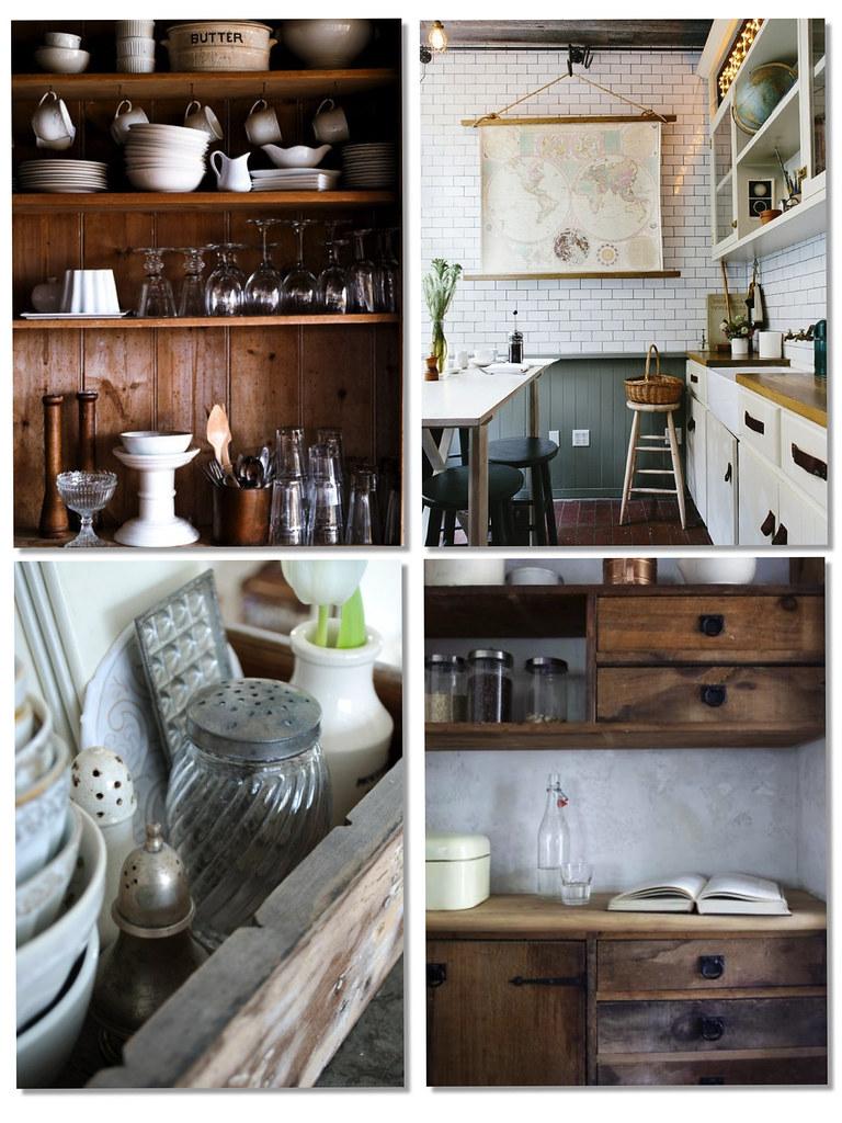 Friday what deco la cocina y sus complementos - Cocinas con encanto ...