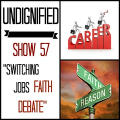 Undignified Show 57