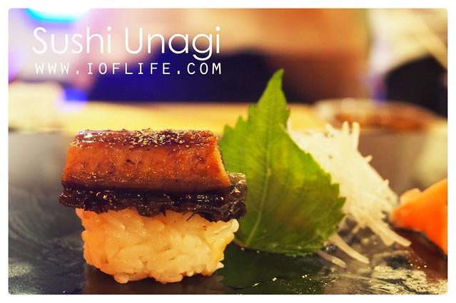 unagi sushi umaku
