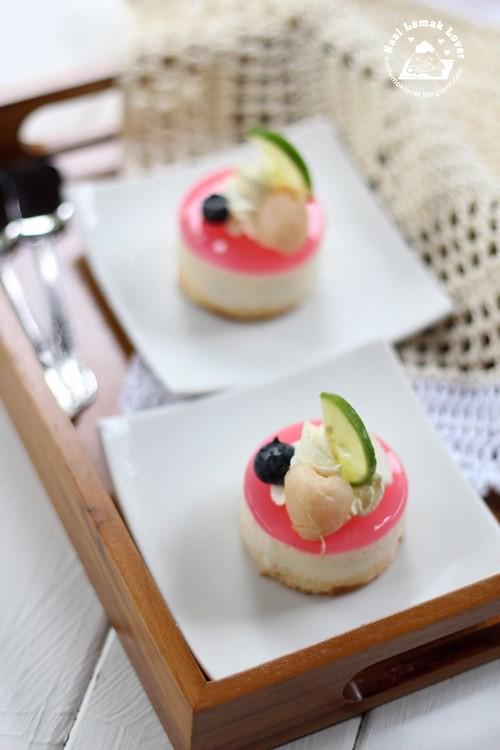Almond Cake Thermomix