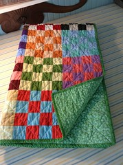 Be Squared by redpepperquilts.com
