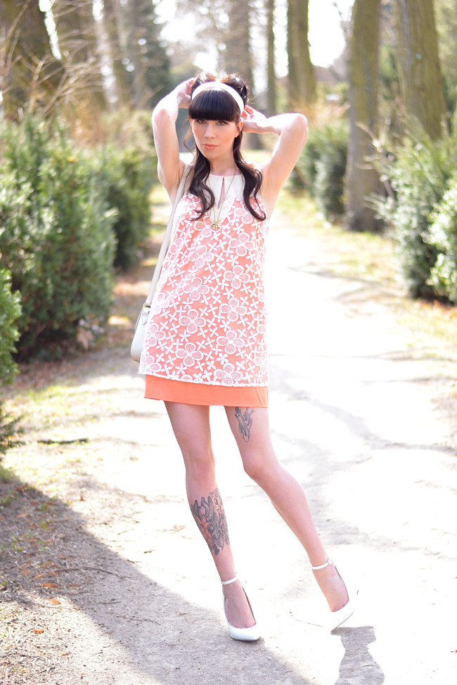 Sugarlips Dress Sixties look 8