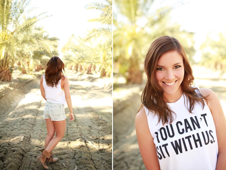 Allie Palm Springs