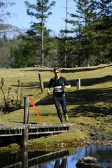 Salomon Trail Run Tørring