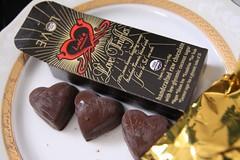 Nice raw chocolate!