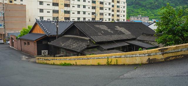 Seo Han-mo House, Suncheon, South Korea