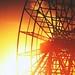 Barry Island fairground ride by technodean2000