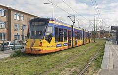 Scheveningen Vuurbaakstraat HTM 5025