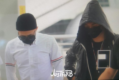 Big Bang - Incheon Airport - 19jun2015 - Just_for_BB - 06