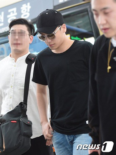 BIGBANG departure Seoul to Macao 2016-09-03 (54)
