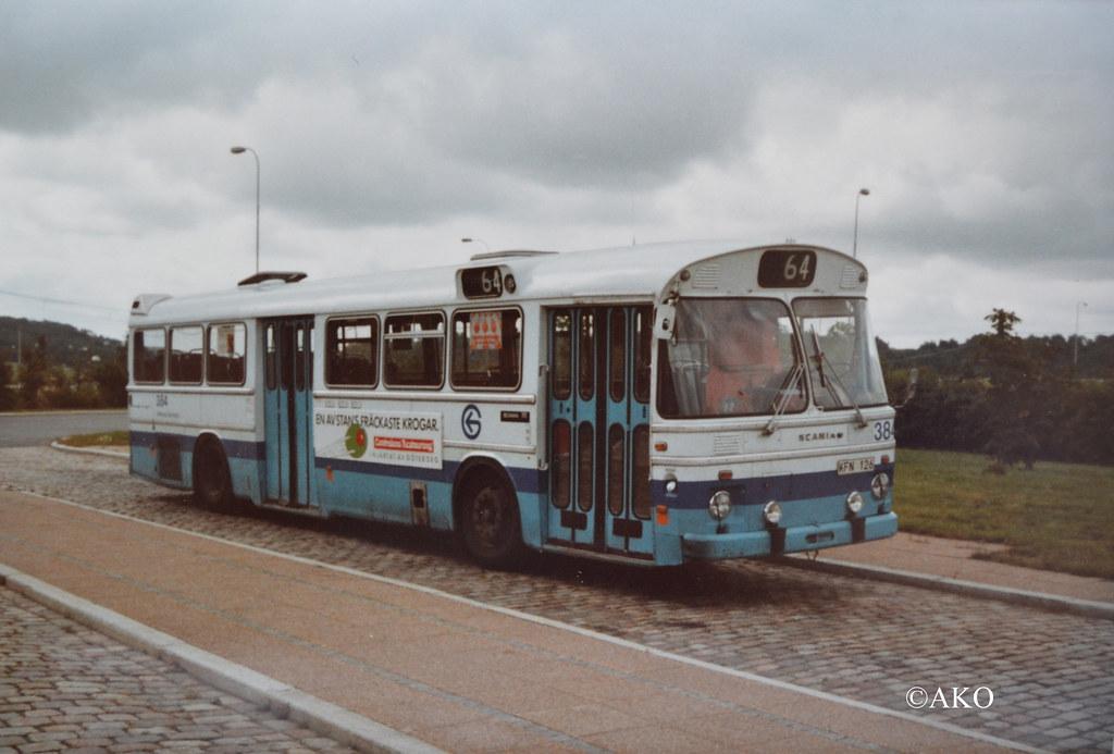 Med buss till krogen