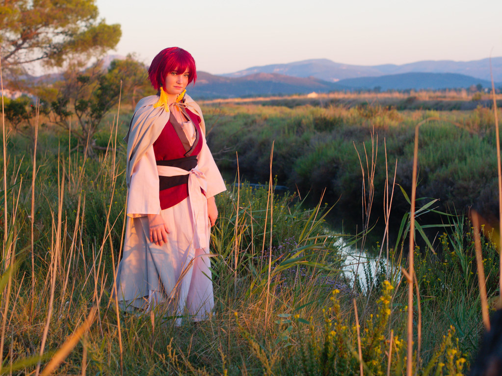 related image - Shooting Yona - Akatsuki no Yona - Plages des Salins - 2016-08-24- P1540850