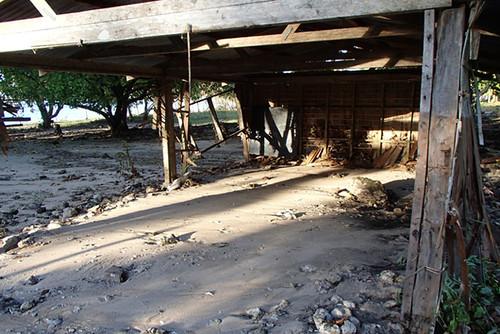Tsunami Islas Salomón