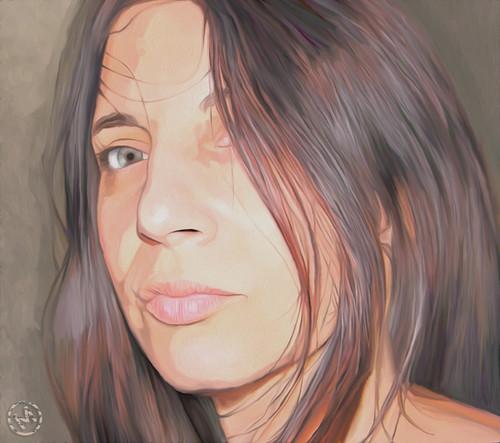 JKPP Anat Ronen by JLMeana