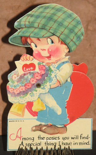 Vintage Valentine's 006