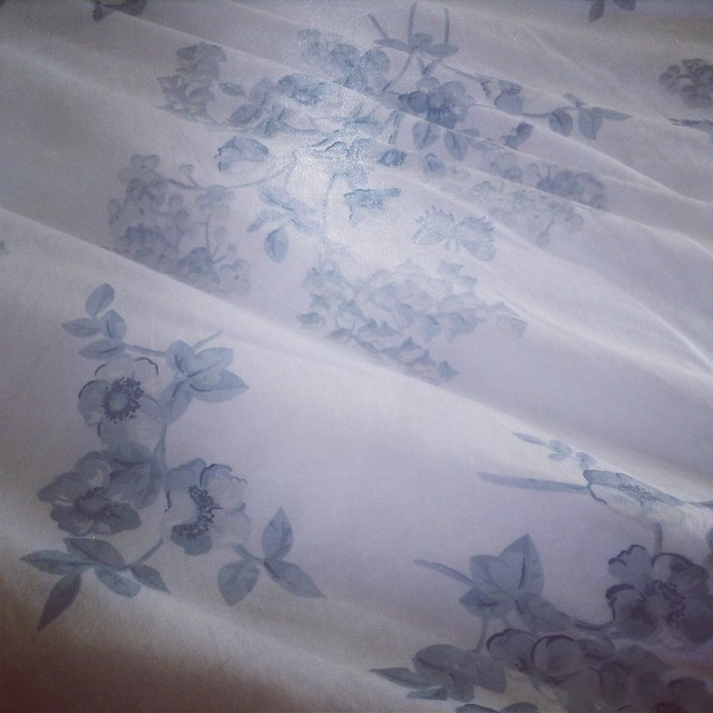 Cold sheets