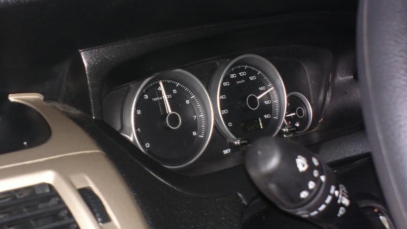 Vista D90 Top Speed
