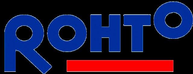Logo Rohto