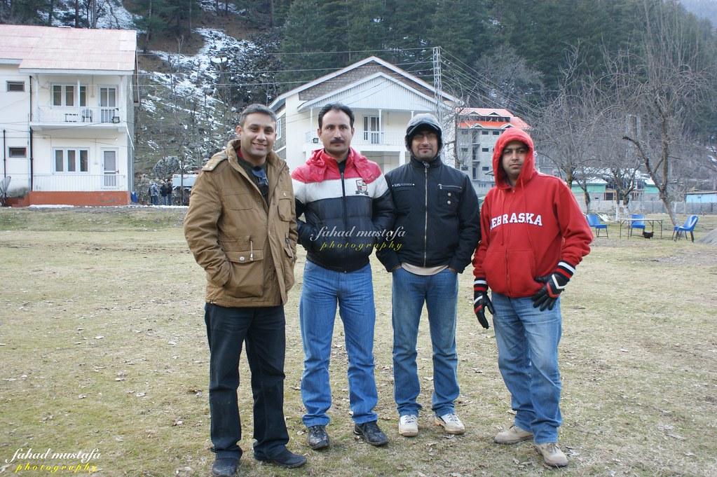 Muzaffarabad Jeep Club Neelum Snow Cross - 8468190283 f488ff246e b