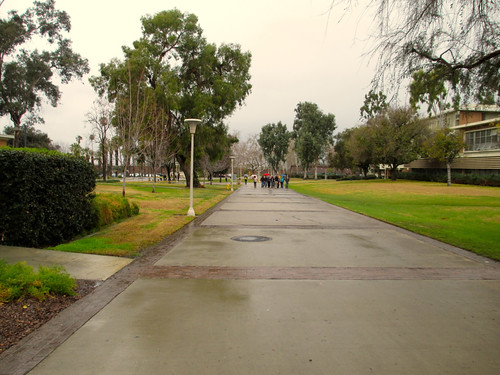 UC Riverside | Tour