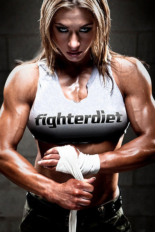 b1e8356afe9 Pauline Nordin - The Ultimate Personal Trainer