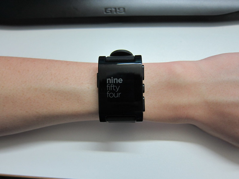 Pebble Watch « Blog