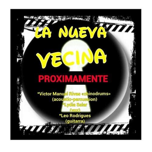 La Nueva Vecina 2013 - cartel