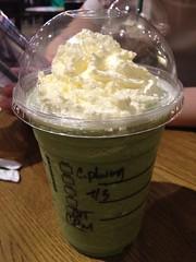 Starbuck coffee Việt Nam!