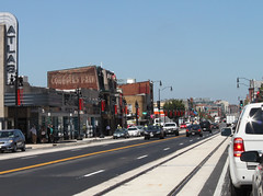 H Street Project