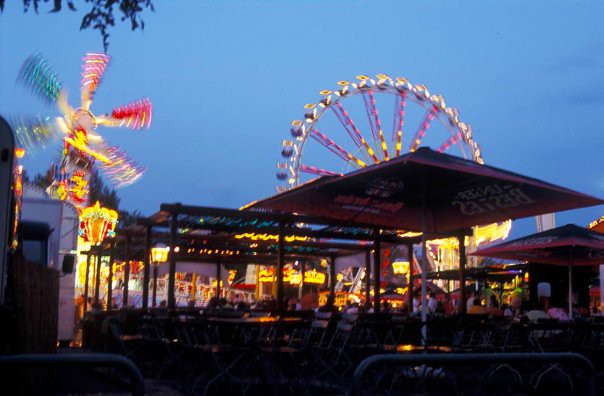 Volksfest-Heilbronn