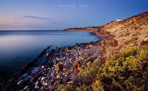 longexposure sunset seascape nikon adelaide southaustralia laszlob