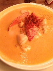 curry, tarhana, bisque, food, dish, soup, cuisine,