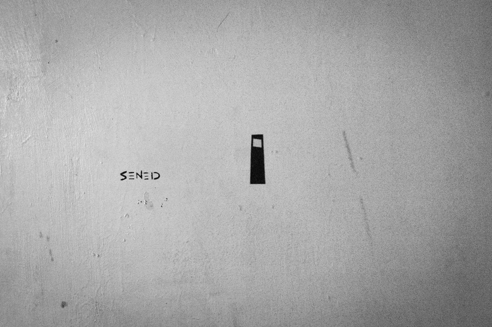SENED shot