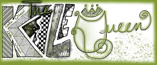 Kale Queen