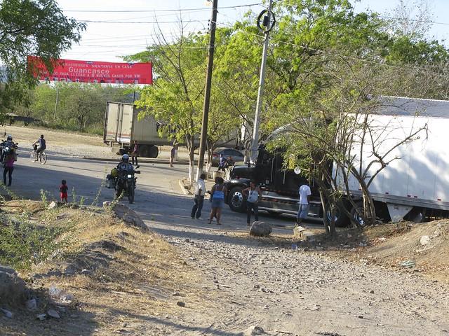 Nicaraguan Border 8