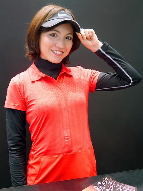 井澤エイミー
