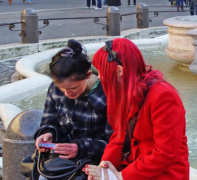 a-girls-fountain-rome-2013-03059