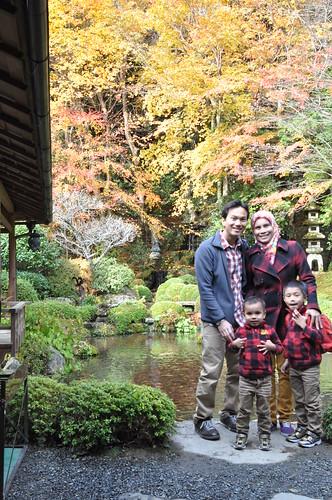 2012 autumn - Ohara