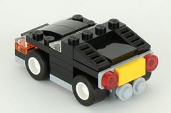 30183 Little Car