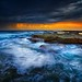 Summer Storm by Noval Nugraha Photography